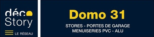 enseigne Domo31