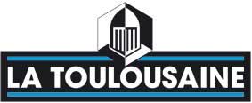logo LA TOULOUSAINE FTFM