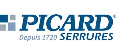 logo PICARD SERRURES