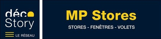 enseigne MP Stores