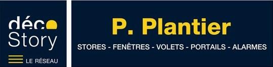enseigne P. Plantier