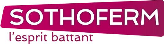 logo SOTHOFERM