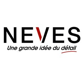 logo NEVES INDUSTRIE SAS