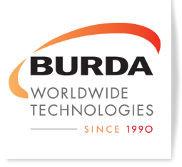 logo BURDA WORLDWIDE TECHNOLOGIES
