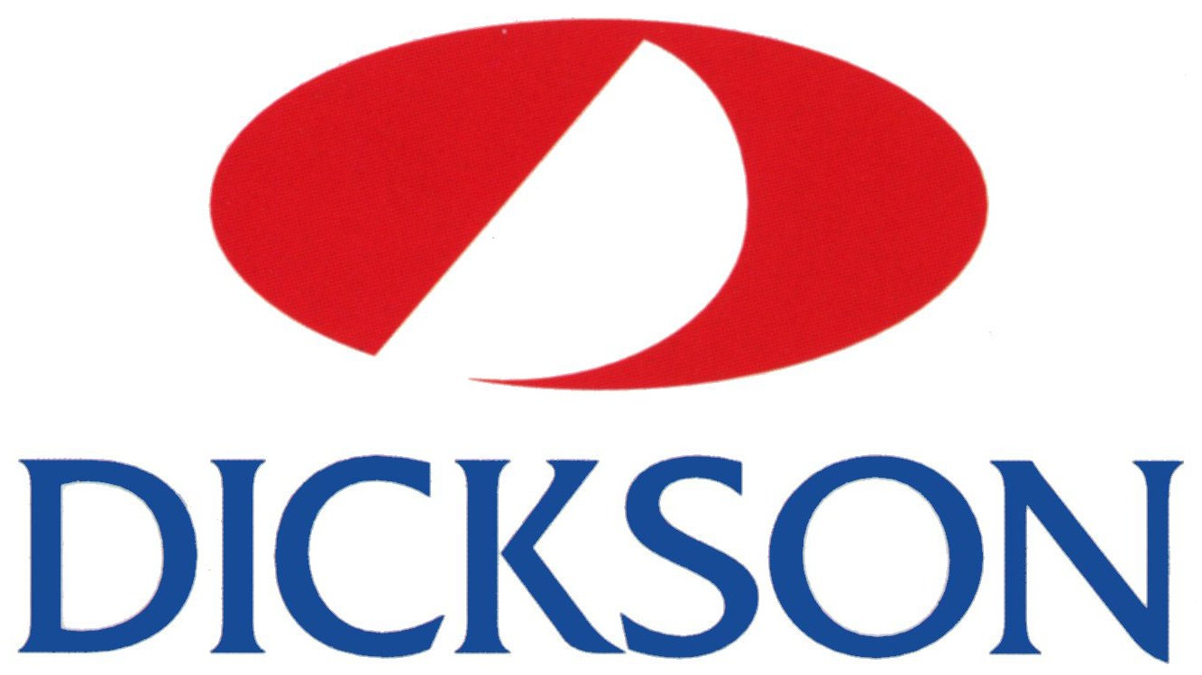 logo DICKSON CONSTANT