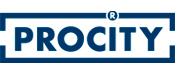 logo PROCITY - SPL