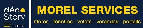 enseigne Morel Services